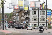 Helvetiaplatz Kreuzlingen