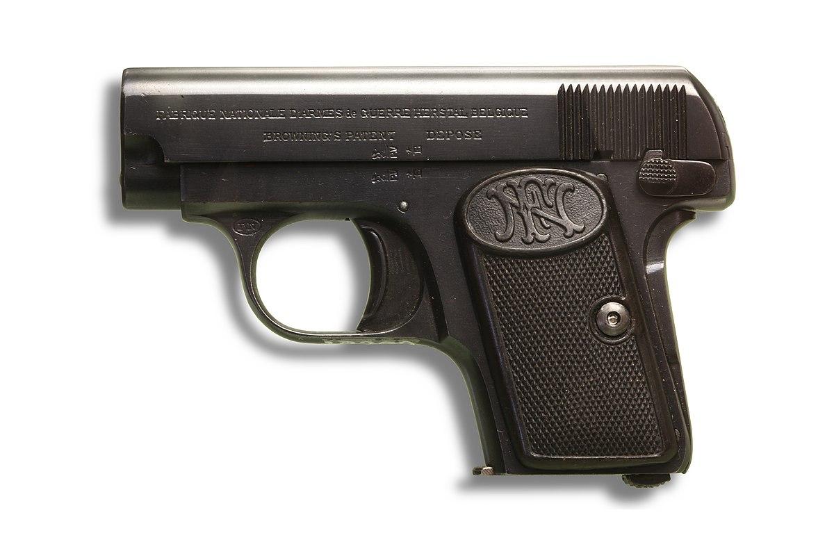 FN M1905 - Wikipedia