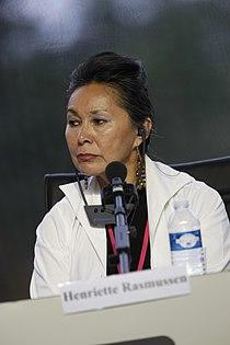 Henriette Rasmussen 2009.jpg