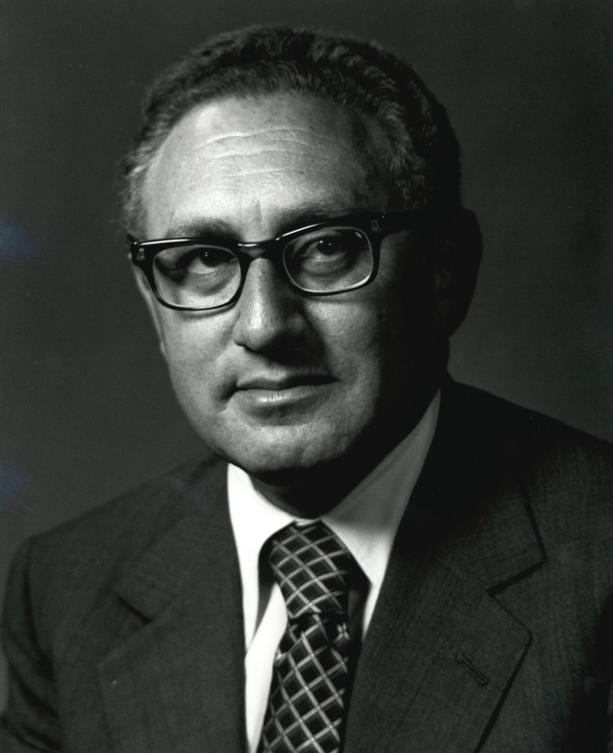 Henry Kissinger Simple English Wikipedia The Free