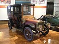 Henry Ford Museum August 2012 38 (1908 Stevens-Duryea Model U).jpg