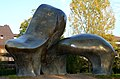 Henry Moore's 'Sheep Piece' - Seefeld - Hafen Riesbach 2012-10-22 17-20-30.JPG