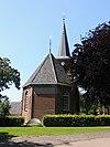 hervormde kerk akkrum