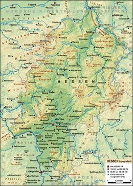 Hessen - Wikipedia