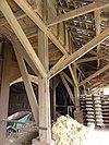 heteren rijksmonument 521805 dakspanten van ovengebouw steenfabriek randwijk