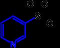 Heteroaryl pyridyl-3-sulfonsaeure.png