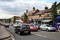 High Street West, Glossop - geograph.org.uk - 1445584.jpg
