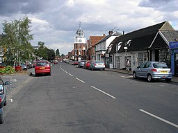 High street, Burnham-on-Crouch, Essex - geograph.org.uk - 876895.jpg