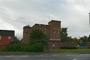 Hightown Barracks - Hightown Barracks