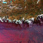 Himalayan Mountains - Envisat.jpg