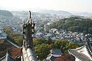 Himeji Castle No09 125
