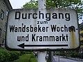 Hinweisschild am Dotzauerweg in Hamburg-Wandsbek.jpg