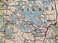 Hirvensalmen alue 1933.jpg