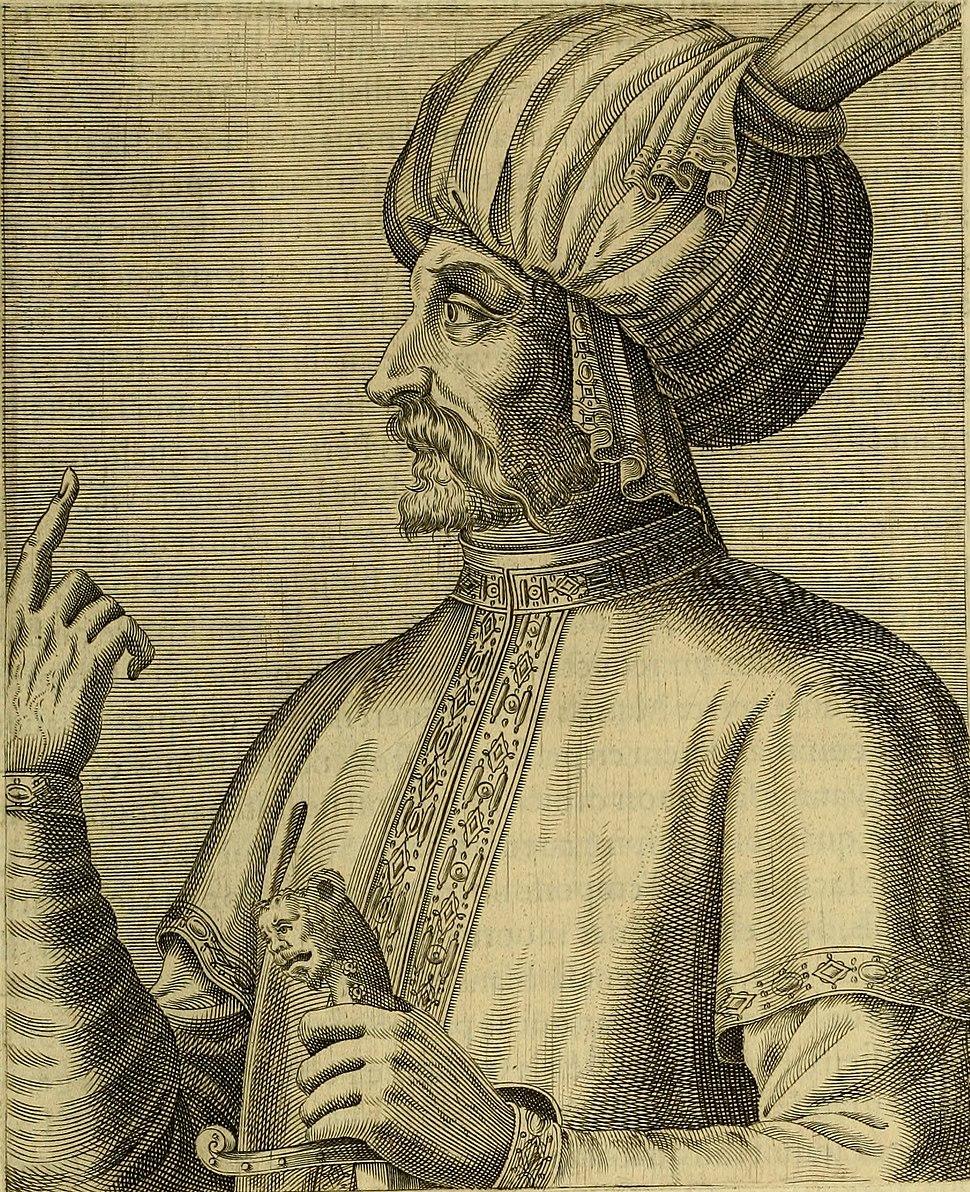Hismael Sophi