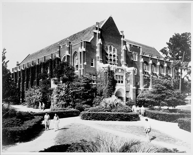 File:Historic Smathers Library.jpg