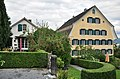 Hof Neuguet (Wohnhaus mit Nebenbauten), Neuguet in Wädenswil 2011-09-05 17-41-10 ShiftN.jpg