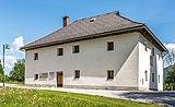 Hohenthurn Goeriach 1 Pfarrhof SSO-Ansicht 16052017 8480.jpg