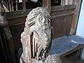 Holme, St Giles - geograph.org.uk - 1718325.jpg