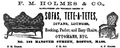 Holmes HanoverSt BostonDirectory 1861.png