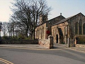 Seaton Carew - Holy Trinity Church