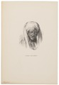 Homo sapiens - Ethiopië - 1700-1880 - Print - Iconographia Zoologica - Special Collections University of Amsterdam - UBA01 IZ19400191.tif