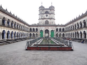 Chinsurah - Hooghly Imambara
