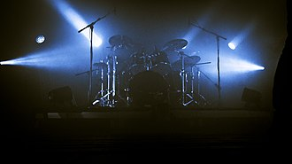 Horde (band) - Image: Horde Eo R 2013
