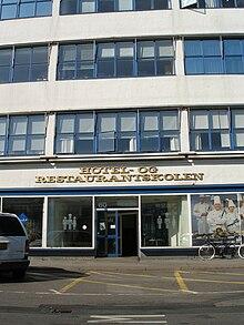 hotel og restaurantskolen københavn