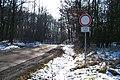 Housinské sedlo, silnice na Neumětely (01).jpg