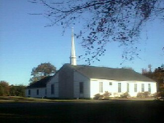 Howell Township, New Jersey - Howell Community Church
