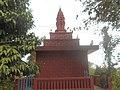 Hram u Banlungu, glavnom gradu provincije Ratanakiri.jpg