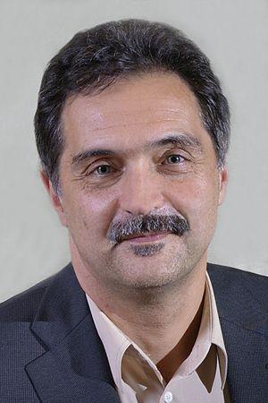 Hungarian Skeptic Society - Gábor Hraskó, president of the Hungarian Skeptic Society