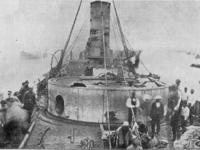 ワスカル (装甲艦) - 戦歴 - Weblio辞書
