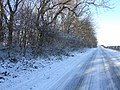 Huggate Wold In Winter - geograph.org.uk - 1264810.jpg