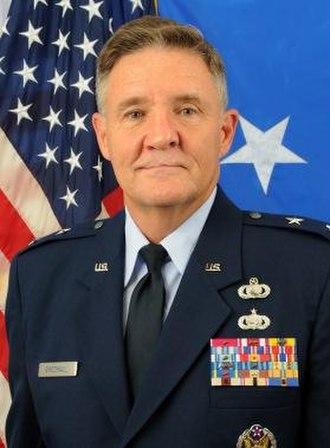 Hugh T. Broomall - Major General Hugh T. Broomall