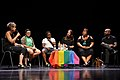 Human Rights Conference at Stockholm Pride 2018 Closing Session 01.jpg