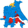 Humberside County Council election, 1981.png