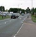 Humberstone Lane, Leicester - geograph.org.uk - 497320.jpg