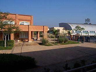 Interlagos - Colégio Humboldt São Paulo