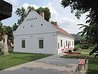 Hungary, Penc, Jakus Lajos Cserhátalja Falumúzeum 001.JPG