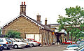 Huntingdon station forecourt geograph-3851253-by-Ben-Brooksbank.jpg