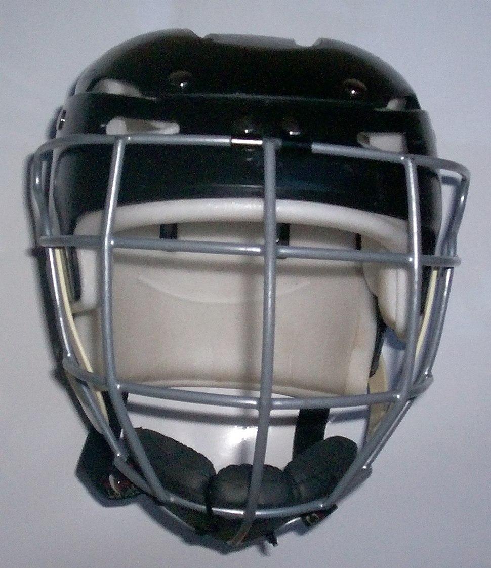 Hurling helmet 000 0200
