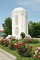 Huseyn Javid mausoleum, 2005.jpg