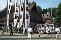 Hyozu-jinja 兵主神社例祭(西脇市黒田庄町岡) DSCF1056.jpg