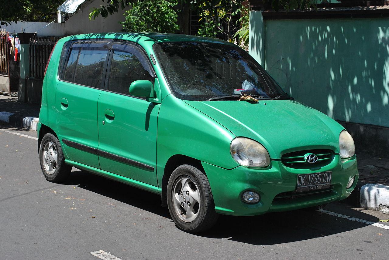 File Hyundai Atoz Gls In Karangasem Bali Front View Jpg