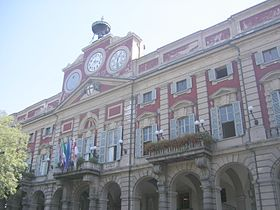 Alessandria City Hall