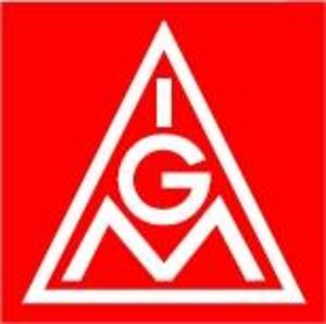 IG Metall - Image: IGM logo