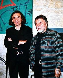 Igor Novikov (painter) Russian painter