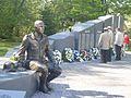 II MS hukkunud hiidlaste mälestusmärk. Skulptor Elo Liiv.jpg