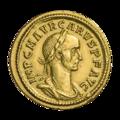 INC-1835-a Ауреус Кар ок. 282-283 гг. (аверс).png